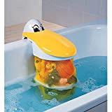 KidsKit 60005 Pelikan Badespielzeugsammler
