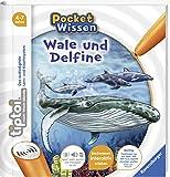 tiptoi Wale und Delfine (tiptoi Pocket Wissen)