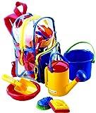 Spielstabil 7121 - Rucksack mit Sandspielzeug