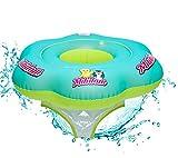 Milidom Schwimmring Baby I Schwimmhilfe I Schwimmreifen I Schwimmtrainer ab 6 Monate-3 Jahre