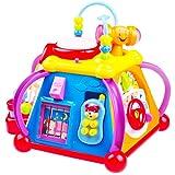 Think Gizmos Aktivitätsspielzeug für Kleinkinder - Interaktives Lernspielzeug für Junge Kinder…...