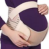 NEOtech Care - Bauchgurt für die Schwangerschaft - stützt Taille, Rücken & Bauch -...