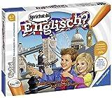 Ravensburger tiptoi Sprichst du Englisch? - 00786 / Lerne spielerisch und interaktiv Englisch