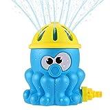 joylink Wassersprinkler Spielzeugr für Kinder, Spielzeug Wassersprinkler Garten Kinder, Sommer Wasserspielzeug Outdoor Spielzeug Wasser Wasserspielzeug Wasserspiel für Kinder