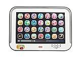 Fisher-Price CDG57 - Lernspaß Tablet Spielzeug, Kindertablet und Lernspielzeug mit mitwachsenden...