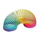 Newin Star Kinder Spirale Spielzeug Magische Regenbogenspirale Puzzle Lerspielzeug Gutes Geschenk...