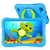 Vankyo S8 Kinder Tablet 8 Zoll, 2GB RAM, 32GB ROM, Kidoz Vorinstalliert, 1080p Full HD-Display, WiFi...