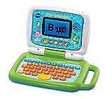 VTech 80-600904 Lernlaptop, grün
