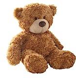 Aurora Bonnie Teddybär 33cm Braun