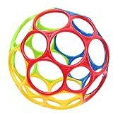 Baby Spielzeug Oball Greifball Classic - Flexibles und leicht greifbares Design, für Kinder jeden...