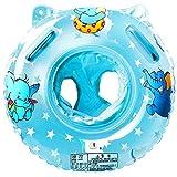 StillCool Baby Schwimmring aufblasbare Schwimmen Float mit Schwimmsitz für Kleinkind Schwimmhilfe...