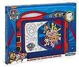 Clementoni 15112 Zaubertafel Paw Patrol, magnetische Maltafel zum Zeichnen und Malen, lösch- &...
