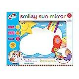 Galt Toys 1004711 Lachende Spiegelsonne, mehrfarbig