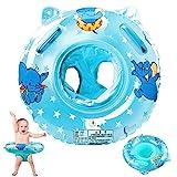 Baby Schwimmring Verstellbare Aufblasbare aufblasbare Schwimmen Float Kinder Schwimmring...