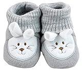 France Tendances Baby Schuhe Strickschuhe Erstlingsschuhe Mäuse das kleine Geschenk (0-3 Monate)...