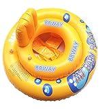 Bbway Baby Schwimmring, 6-18Monate