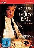 Der Teddybär (L'ours en peluche) / Spannender Thriller nach einem Roman von Georges Simeneon (Pidax Film-Klassiker)