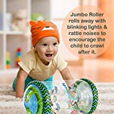 Animal Friends Jumbo Roller