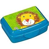 Die Spiegelburg 14735 Mini-Snackbox Löwe Freche Rasselbande