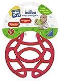 Ravensburger ministeps 04549 - baliba - Babys Lieblingsball (rot)