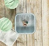 Nibbling Bola Schwangerschaftskette, Smaragdgrün/Aqua