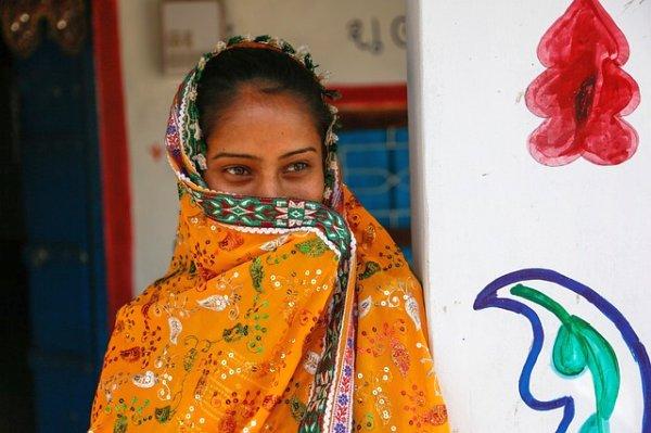 Indische Mädchennamen