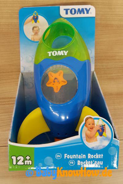 Wasserspielzeug Test